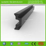 Forme C 14,8 mm extrusion plastique polyamide 66 Matériel de barrière thermique