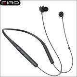 De draadloze Hoofdtelefoon van de hoofdtelefoon openluchtsporten van het oortelefoonshalsboord lopende