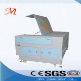 Лазерная резка машины для изделий из шитья (JM-750H-CCD)