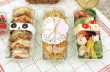 Hbj-D300 / panadería Automática / máquina de formación Sandwich Cookie Box