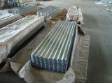 Материалы толя оцинкованной стали Ханчжоу PPGI Prepainted катушкой