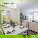 40W ampolas 5W do globo branco natural equivalente da luz do dia 4000K E17 para a iluminação Home