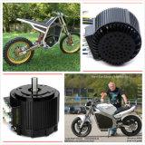 motor de 48V 10kw BLDC para la motocicleta eléctrica, barco eléctrico, coche eléctrico