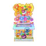 Raak de Machine van het Spel van de Arcade van het Paradijs van de Hamster van de Klap van het Scherm (zj-wam-32)