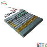 Nuova batteria di litio di 18650-3s12p 11.1V 32ah