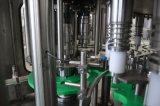 Máquina de enchimento de enchimento completa tampar e etiqueta da máquina da água
