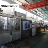 Sunswell Customize Software Drink Blowing Filling Sealing Machine