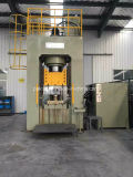 Máquina da imprensa hidráulica do frame de Paktat Ykk-800 H