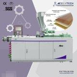 PVC 비닐 마루 장 밀어남 기계