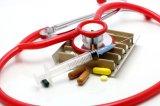 Celulosa de Carboxymethl del sodio del polvo del CMC del grado de la medicina
