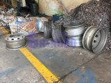頑丈な油圧駆動機構の鋼鉄金属板のせん断