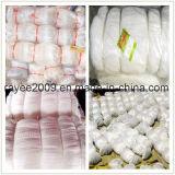 白いナイロン釣は単繊維の漁網に用具を使う
