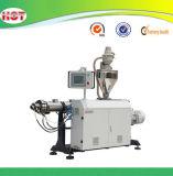 Производитель нижней части цены HDPE PP PE PPR пластиковые одношнековый экструдер