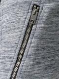Оптовая торговля сшивания скобками мужчин брюки с карманом на молнии