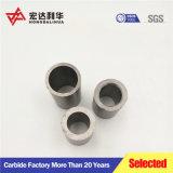 Производство карбид вольфрама втулки вала насоса и вала защиту гильзы/втулку из Китая