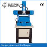 Taglierina di CNC del metallo della fresatrice del metallo di CNC mini