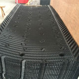 Material de suficiência da torre refrigerando do PVC Marley