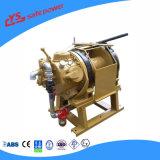 5ton de ZeeKruk van de Lucht ABS/CCS met de Functie van de anti-Overbelasting met de wijzers van de klok mee en Tegen de wijzers van de klok in