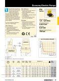 PU-reeksen de Elektrische Pompen van de Economie (puj-1200E) Originele Enerpac