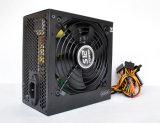 Рейтинг Вт 250W ATX черного цвета ЭБУ системы питания ПК с 12см большого размера, электровентилятора системы охлаждения ATX 12V версии питания ПК