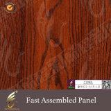 室内装飾のための耐久の具体的で多彩な壁のボード