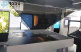 ホログラムの表示長方形ガラス(HD360-TP)