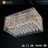 Tecto moderno lustre de cristal Lâmpada (OM946 /45)