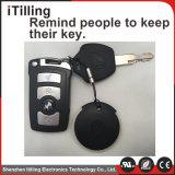 トップセラーのキー、ペット、子供及び荷物のためのスマートな小型Bluetoothの追跡者GPSの追跡者