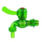 新しい項目低価格のプラスチック蛇口/洗面器のコックの蛇口