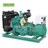 24kw/30kVAはDece Cummins Engineと生成するタイプを開く