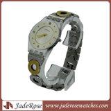 형식 우연한 시계 30m 방수 호화스러운 석영 손목 시계