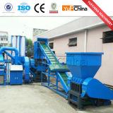 Machine van het Recycling van de goede Kwaliteit de Plastic voor Verkoop