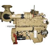 건축 공학 기계장치를 위한 Nta855-C310 Cummins 디젤 엔진