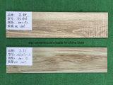 Плитки горячего сбывания строительного материала деревянные поверхностные керамические