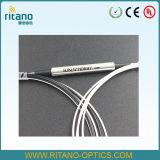 Filtr ottico per la fascia di C per 1511nm, uscita 0.9mm 1meter---Input LC/Upc; Uscita LC/Upc/LC/Upc