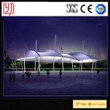 Marco del espacio y estructura de acero de la membrana para la azotea al aire libre del estadio