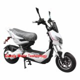 Quality 500W 1000W 60V levou Motos Electricas Adulto Scooter Eléctrico (Flash Racer)