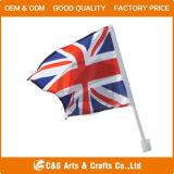 Custom Национальной рекламной полиэстер стороны флаг/баннер