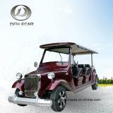 8 Seaters электрический топливный тележки электромобиль высшего качества для гольфа тележки