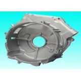 Parti della lampada della Cina Cold Chamber Aluminum Die Casting Company OLED
