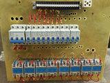 9lineal de la cavidad de la máquina de moldeo por soplado de plástico
