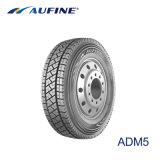 TBR Radial de neumáticos de camión con todos los certificados