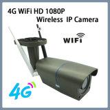 Sony 2MP 323 Señor 4G WiFi Câmara Bullet impermeável ao ar livre