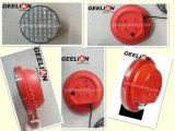 LEDの道路閉塞の警報灯