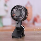 0.7W/1W Portable Desk Rechargeable Stand USB Electric Fan