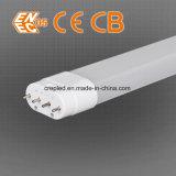 luz irrompible del tubo de la energía 2g11 LED del ahorro del shell 22W
