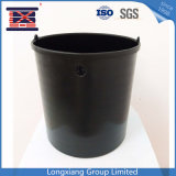 Customs 240 Liter Garbage Bin Outdoor Plastic Waste Bin