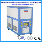 冷却のための10HP携帯用水によって冷却される産業スリラー