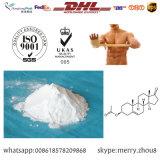 安全に郵送物が付いている補足の粉のEpiandrosteroneの栄養のアセテート