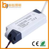입력 전압 AC85-265V 4320lm 2835-240p 3000-6500k LED 천장판 램프의 48W 광범위